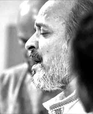 Pt. Rajashekhar Mansur