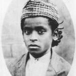 A young Mallikarjun Mansur