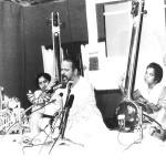 Indira Gandhi Manav Sanghralay concert, Bhopal 1994