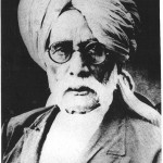 Ustad Alladiya Khan Saheb, founder Jaipur-Atrauli Gharana